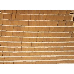 High Cupola Alumina Bricks