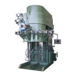For Commercial / Large Stainless Steel Paint Planetary Mixing Machine