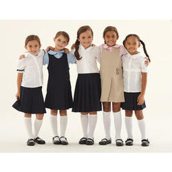 Girl School Uniforms