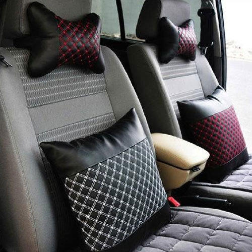 Car Seat Pillow At Rs 300 2 Pieceset