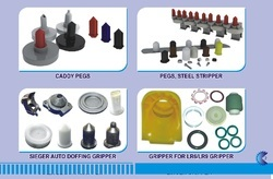 Textile Spinning Spares for Sieger  Auto Doffing Spares