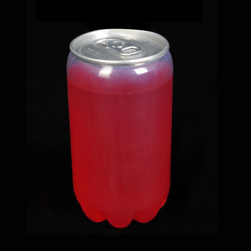 Beverage Cans - Juice PET Can Manufacturer from Jaipur