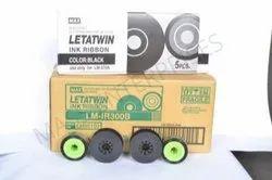 Lm-ir300b Max Letatwin Ferrule Printing Machine Ink Ribbon