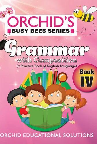 English Workbook & 7th Standard English Grammar Book Service