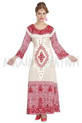 Multicolor Farasha for Arabia