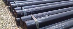 API 5L X60 PSL2 Pipe