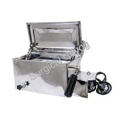Stainless Steel Medical Sterilizers