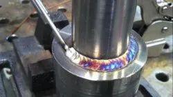 Stainless Steel Welding Fabrication