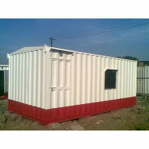 Prefabricated Bunk Houses