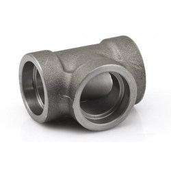 CS Socket Weld Fitting