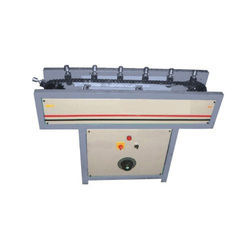 Horizontal Flame Treatment Machine