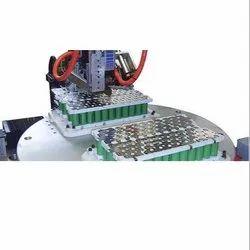 Battery Spot Welding Service Job Work (Li Ion Cell Lifepo4 Cell Spot Welding Service)