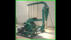 Coconut Shell Powder Machine