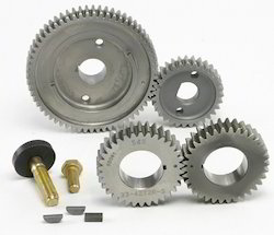 Power Generator Spare Part
