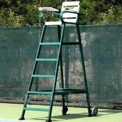 Lawn Tennis Umpire Chair