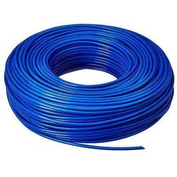 Rated Current: 5.4a PVC Electrical House Wire, Insulation Thickness: 0.45mm