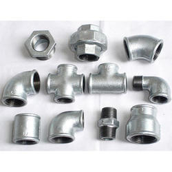 Unik Pipe Fittings