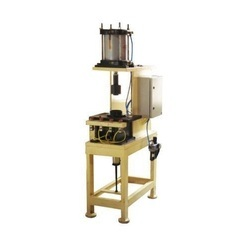 STSPM Greasing Machine