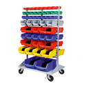 Plastic Mat Handling Trolley