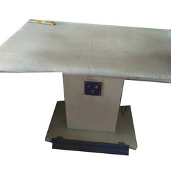 Industrial Electric Vacuum Table