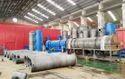 Charcoal Production Plant