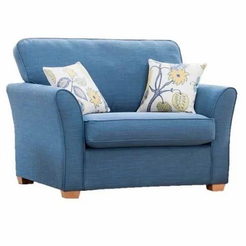 Great Stylish Single Sofa
