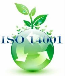 ISO 14001 EMS Certification Service