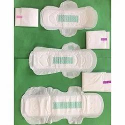 10 Layers Cotton Sanitary Napkin