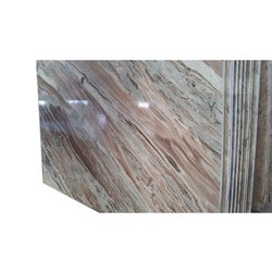 Brown Fantasy Marble Slab