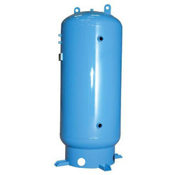 Air Compressor Receiver Tank