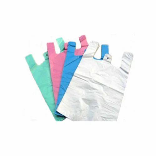 Oxo-Biodegradable Bag, Bio Plastic Bags, Biodegradable Carry Bags ...