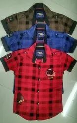Kids Party Wear Shirts