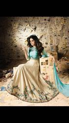Wonderfull Anarkali Dress