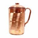 Traditional Pure Copper Jug