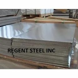 309 S Stainless Steel Plate