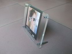 Acrylic Table Top Photo Frame Gift