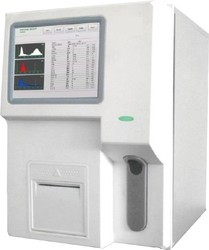 SB 22 Fully Automated Hematology Analyzer