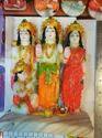 Ram Darbar Polyresin Statue