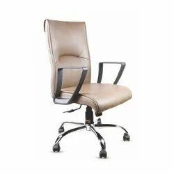 Slim Revolving Computer Chairs