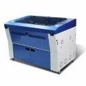 Laser Cutting & Engraving Machines - KDDB-100RF
