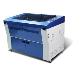 Laser Cutting & Engraving Machines - KDDB-100RF