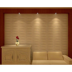 Wall Readymade Pvc Panel Rs 17 Square Feet G S Global Impex