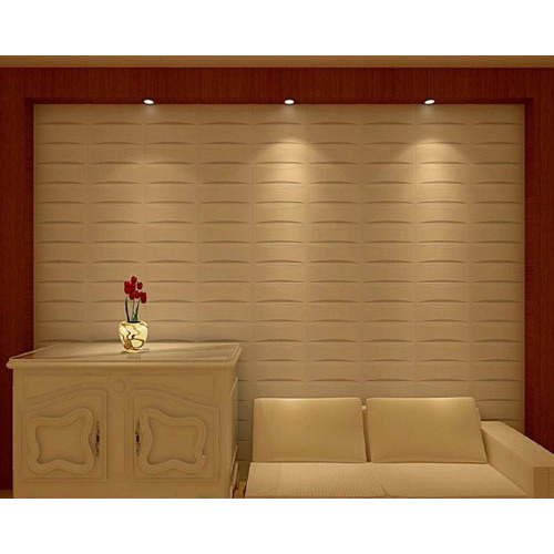 Wall Readymade Pvc Panel Rs 17 Square Feet G S Global