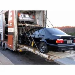 By Road Car Transportation Service, Local