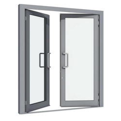 Aluminium French Door