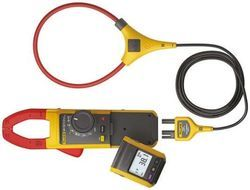 Fluke 381 Remote Display True RMS AC-DC Clamp Meter with iFlex