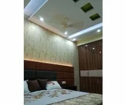 Residential Pavitra Homes 3 Bhk (s 3) Independent Floors Zirakpur, Size/ Area: 1400, Area Of Construction: 1