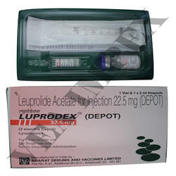 Luprodex (Depot Leuprolide Acetate Injection )