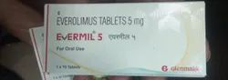 Evermil 5 Mg Tablets