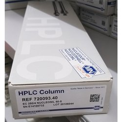 HPLC Nucelosil Column